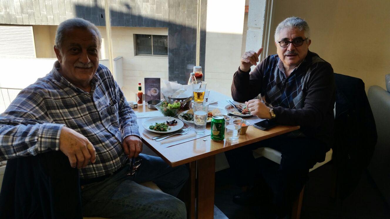 Clay Restaurant Al Rabieh
